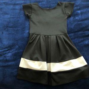 Girls beautiful dress